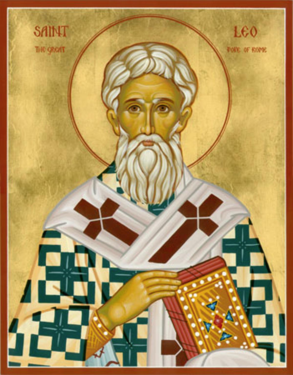 Именины льва по православному