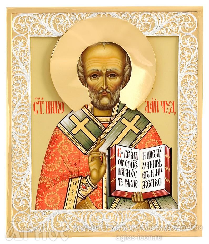 Поздравления с святым николаев